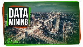 Data Mining: How You're Revealing More Than You Think