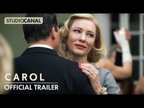 CAROL - Official International Trailer - On Blu-ray & DVD March 21st