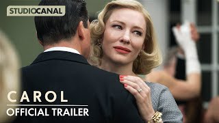 Trailer of Carol (2015)