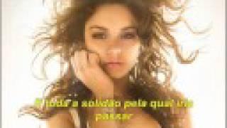 """Don't Leave""-Vanessa Hudgens (Legendado em Português)"
