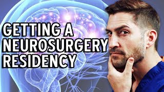 How to Get a Neurosurgery Residency as an IMG