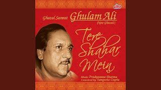 Hum Tere Shahar Mein Aaye Hain - YouTube