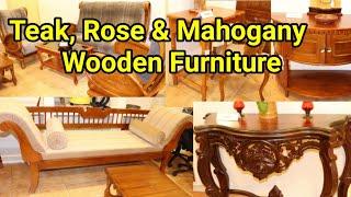 Wooden Furniture | Home Furniture Models விலையுடன்