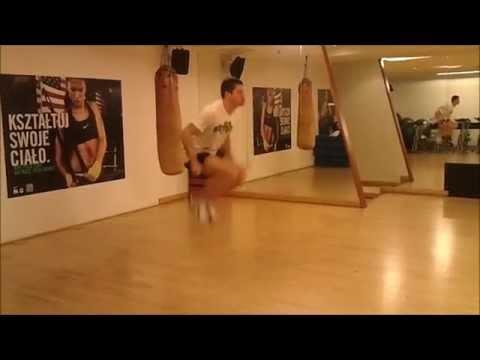 Ćwiczenia na nogi odchudzania lyashek