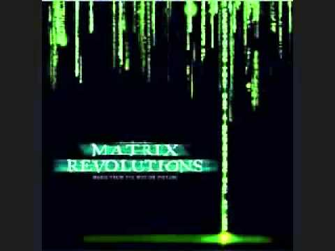 The Matrix Revolutions  Trinity Definitely