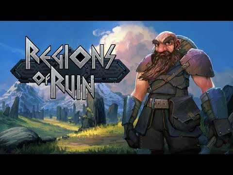 Reign of the Dwarves Returns! - Regions of Ruin Gameplay Impressions 2019