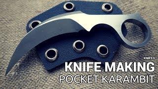 Knife Making - Pocket Karambit
