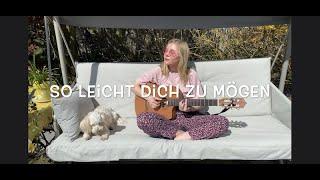 Laura Van Berg - So Leicht Dich Zu Mögen