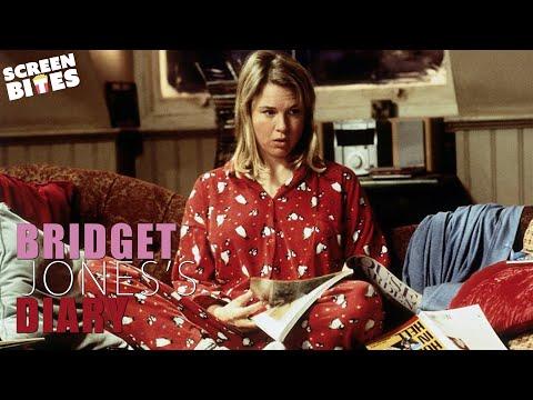 Video trailer för Bridget Jones Diary - Official Trailer (HD) Renée Zellweger, Colin Firth, Hugh Grant
