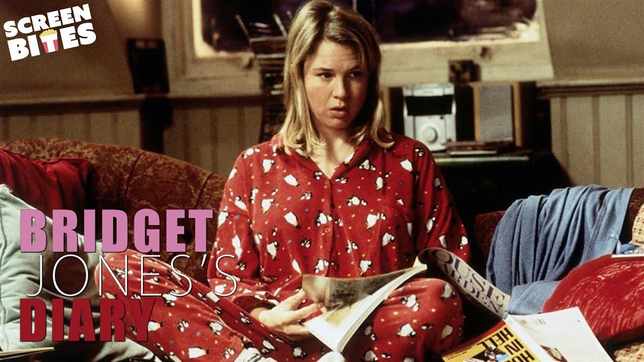 Trailer för Bridget Jones dagbok
