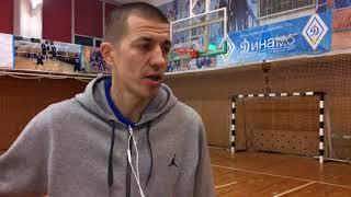 Костанайские баскетболисты принимают команду из Алматы