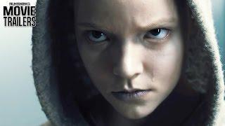 MORGAN  A Scifi Thriller Starring Kate Mara