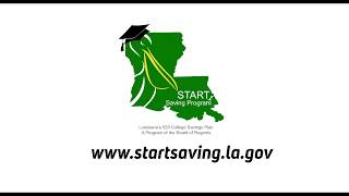 How to create a Louisiana START 529 account online