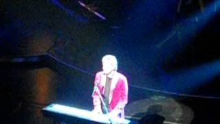 Barry Manilow on Broadway - Trying to get that feeling