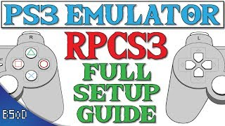 PS3 Emulator RPCS3 Dragonball Raging Blast 60 FPS Settings FPS Boost
