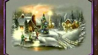 Silent Night - Panflöte -