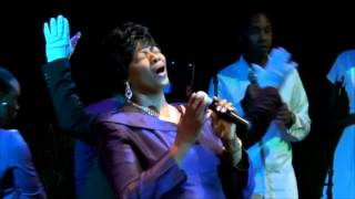 Not Afraid   written and sung by Rev Angela Williams