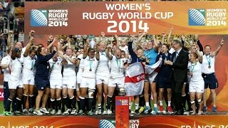 Get ready for Women's Rugby World Cup 2017!