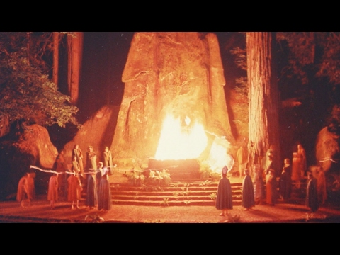 10 Creepy Rituals Caught on Tape