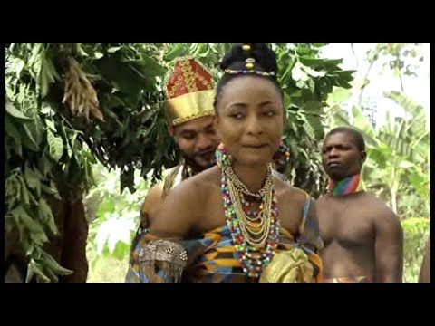 MEN OF OUR LAND SEASON 3 - LATEST 2019 NIGERIAN NOLLYWOOD EPIC MOVIE