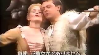 Jacques Offenbach: Ritter Blaubart (Tokio 1991, deutsch, Walter Felsenstein)