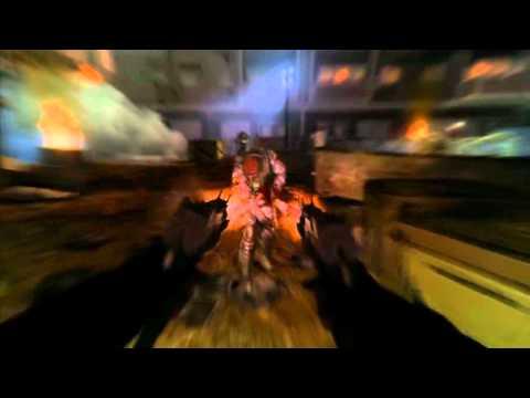 Видео № 0 из игры FEAR 3 (F.3.A.R.) [X360]