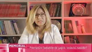 Prematüre Bebeklerde Şaşılık Tedavisi Nasıldır?