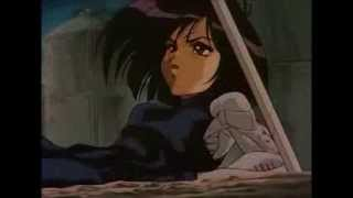Battle Angel Anime Movie English Dubbed Best Version