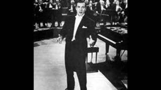 Mario Lanza - Toast of New Orleans