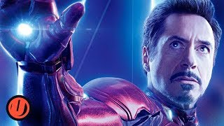 How Avengers: Endgame Pays Off 10 Years Of Iron Man Stories