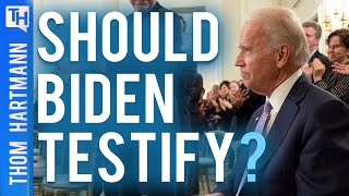 How Biden Can Monkey Wrench Trump's Plans