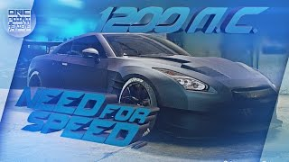 Need For Speed (2015) - ВЕСЬ ТЮНИНГ Nissan GT-R (R35)