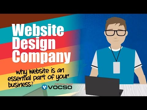 Videos from VOCSO WEB STUDIO