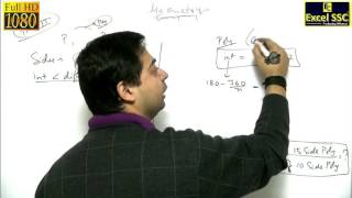 IMPORTANT: Geometry POLYGON QUESTIONS - SSC CGL Preparation Tutorials