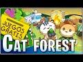 Cat Forest: Healing Camp Juegos Gratis Con Dsimphony