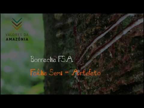 Borracha Colorida (FSA)