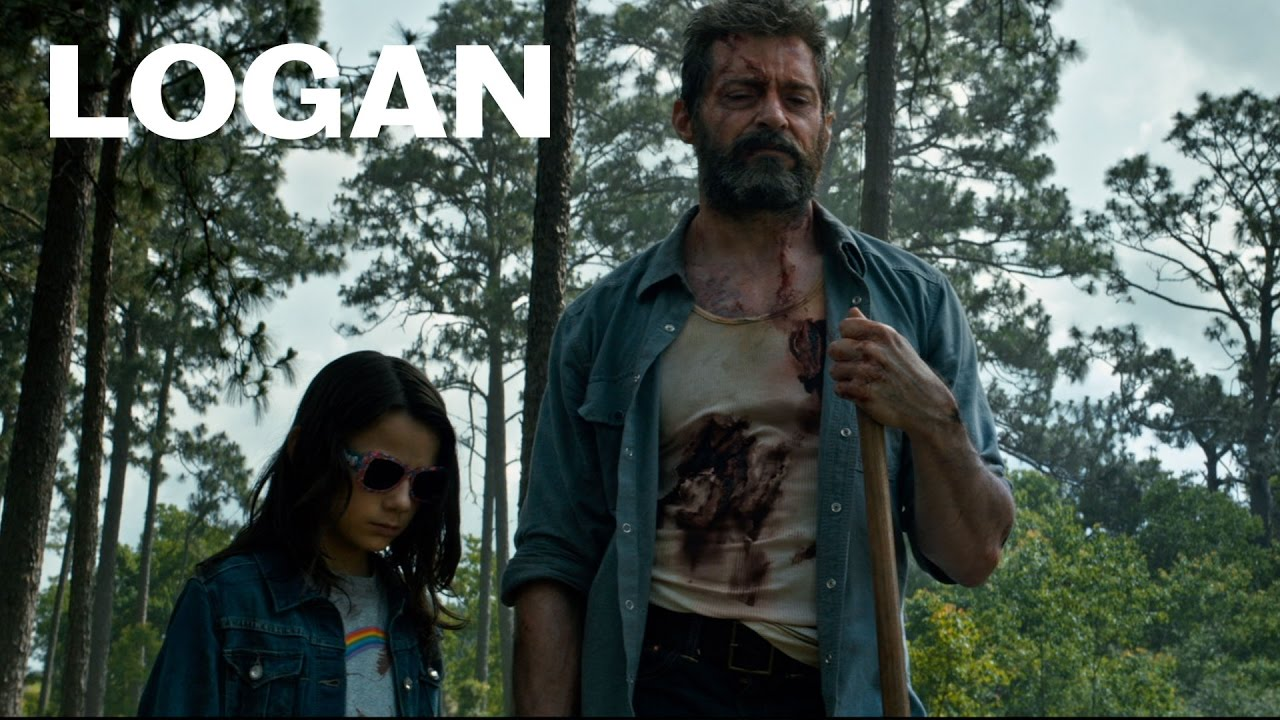 Logan - Watch It on Digital HD