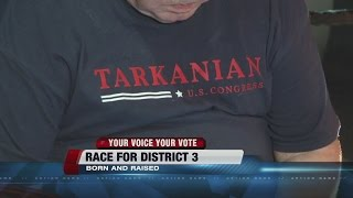 Tarkanian wins GOP Primary for Congressional District 3