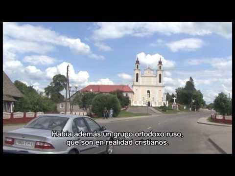 Cyla (Tzila) Yoffan relata su infancia en la aldea de Iwje en Bielorrusia
