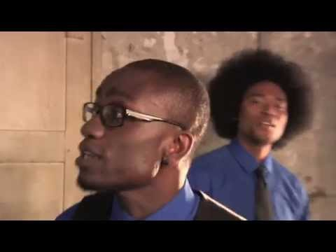 CK Gospel Choir - You're All I Need to Get By - The A Cappella Sessions