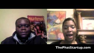 How to Use Your Writing To Build A Platform with Felicia Pride
