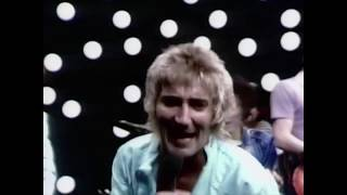 """Rod Stewart - """"She Won't Dance With Me"""" (Official Music Video)"""
