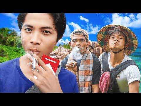 Leszokni a dohányzásról és abbahagyni az izzadást
