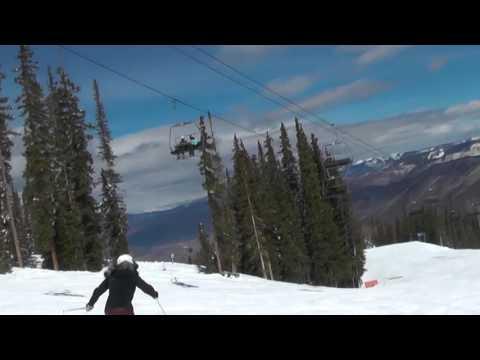 Spyder 2017 – 2018 Women's Ski Outerwear Review