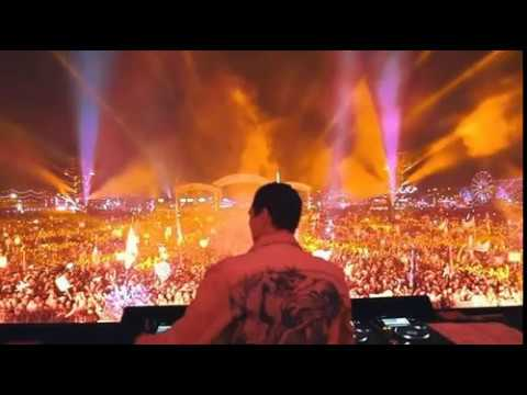 Tiesto vs. Dzeko vs.Dimitri Vangelis & Wyman - The King vs. Red Lights