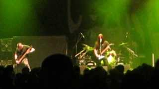 4ARM - I Will Not Bow - Live at the Event Center at SJSU, San Jose, California 10-30-2013