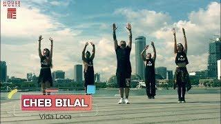 Cheb Bilal Vida Loca Remix Dance On The Algerian Rai Full HD 2019