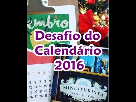 Desafio do Calendário Literário - Dezembro/2016 - Miniaturista