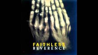 Faithless - Insomnia (Full Song)