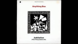 ANYTHING BOX - JUBILATION (M.C`s camp Pendleton Mix)
